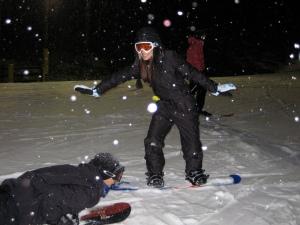 me bobby snow